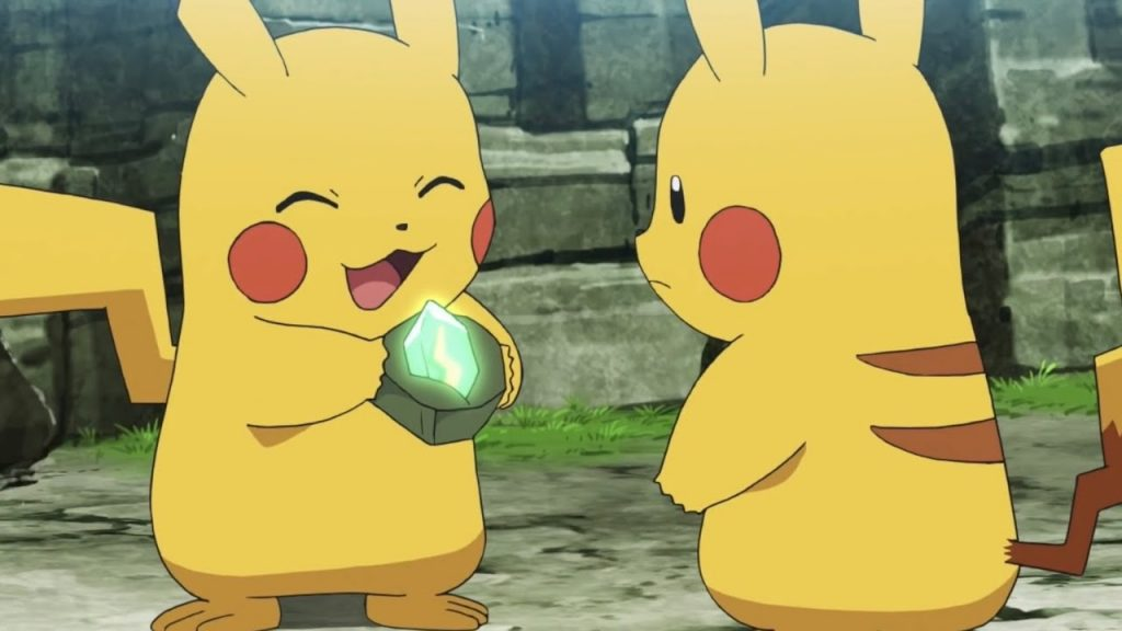 What Level Does Pikachu Evolve At?