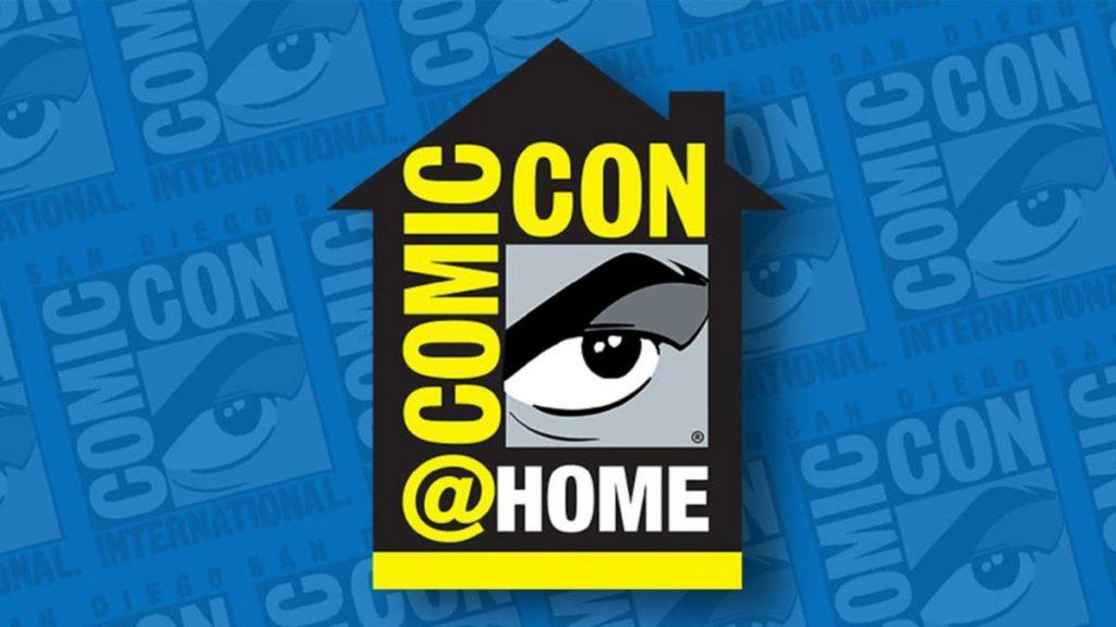 DC Announces Its Comic-Con@Home 2021 Panel Line-Up