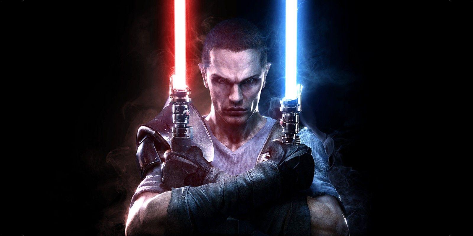 Is Starkiller Canon in Star Wars?