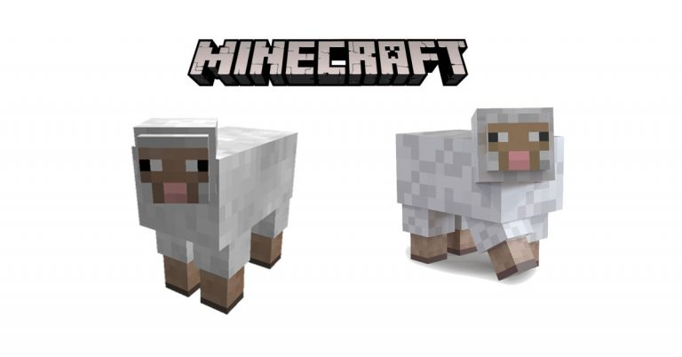 What Do Sheep Eat In Minecraft?