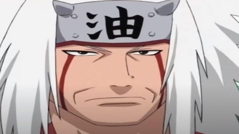 What Episode Does Jiraiya Die?
