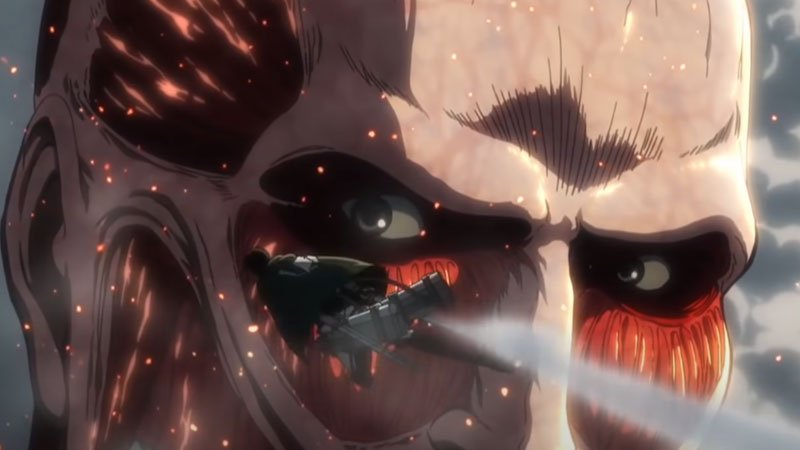 Where Are The Titans In Attack on Titan From?