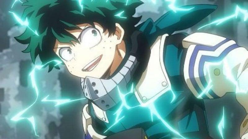 Who is Deku's Dad, Hisashi Midoriya? Is he a Villain?