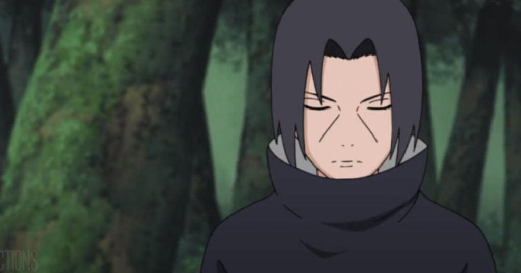 Why Did Itachi Uchiha Kill His Clan?