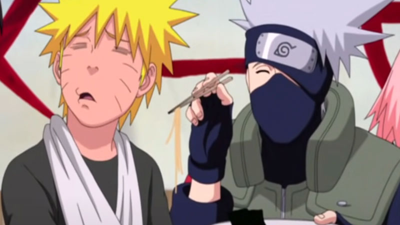 Why Does Kakashi Wear A Mask?