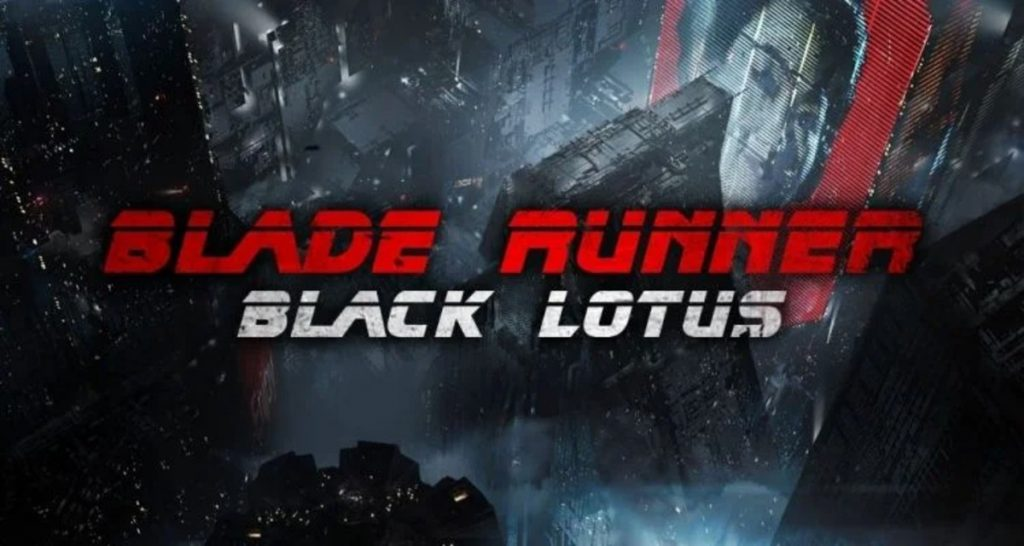 Blade Runner: Black Lotus, new details and a first look at the anime series!