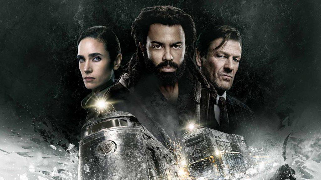 """""""Snowpiercer"""" Wraps Production on Season Three"""