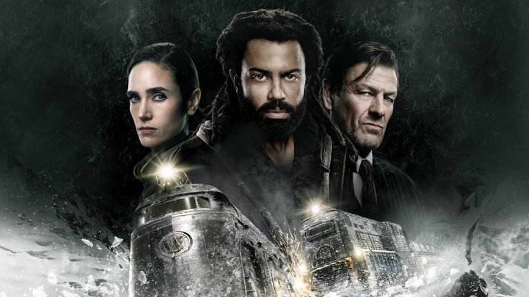 """TNT's Top Cable Drama Series """"Snowpiercer"""" Wraps Production on Season Three with Renewal Announcement for the Fourth Season"""
