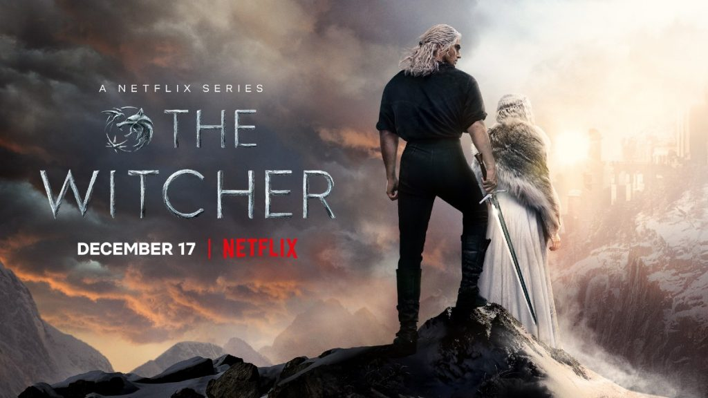 WitcherCon: The First Teaser Trailer for The 2nd Season of The Witcher Series