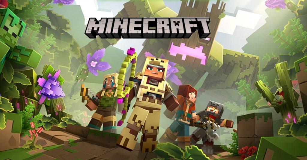 10 Best Minecraft Dungeons Builds In 2021