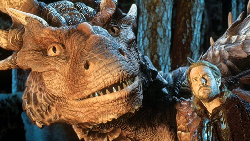 20 Best Dragon Movies of All Time (2021 Update)
