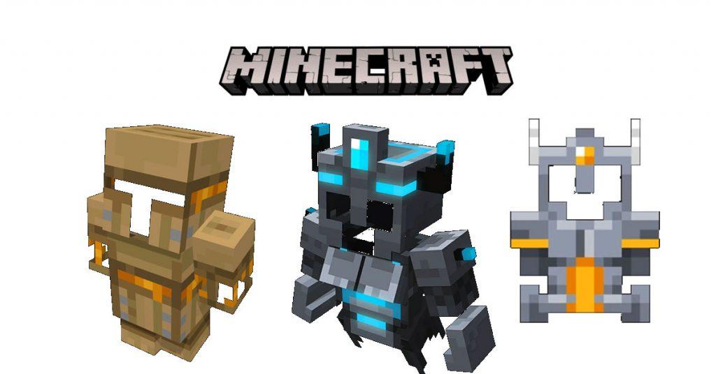 20 Best Minecraft Dungeons Armor In 2021