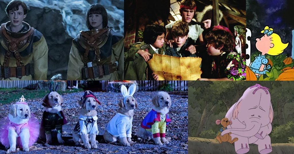 30 Best Halloween Kids And Family Movies of All Time (2021 Update)