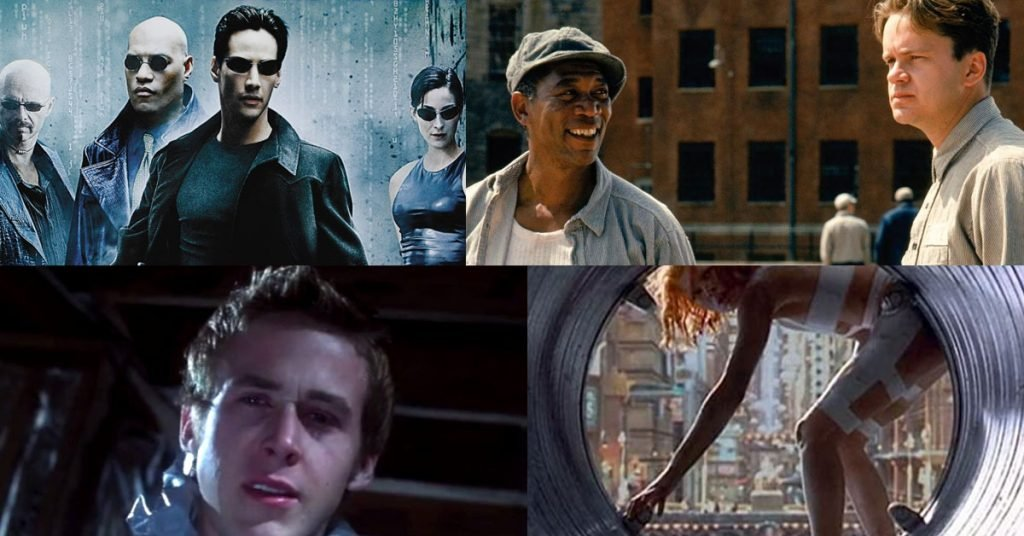 30 Movies You Forgot About And Need To Watch Again