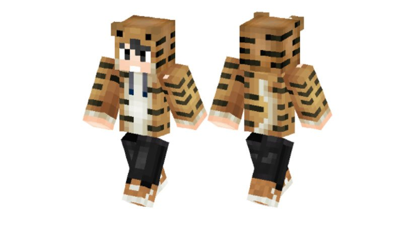 50 Best Minecraft Skins In 2021