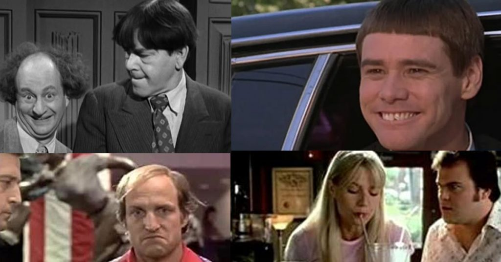 All 12 Farrelly Brothers Movies (Ranked)