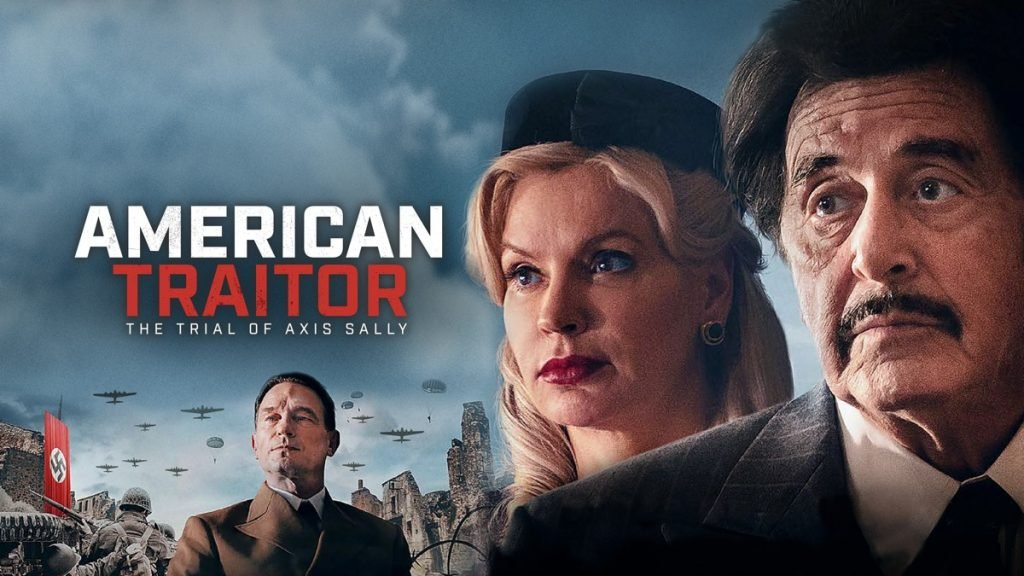 American Traitor' Review