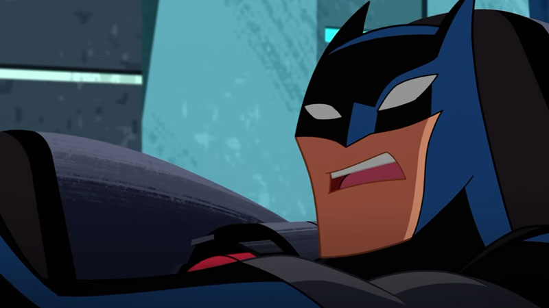 Batgirl VS Batman: Who Would Win?