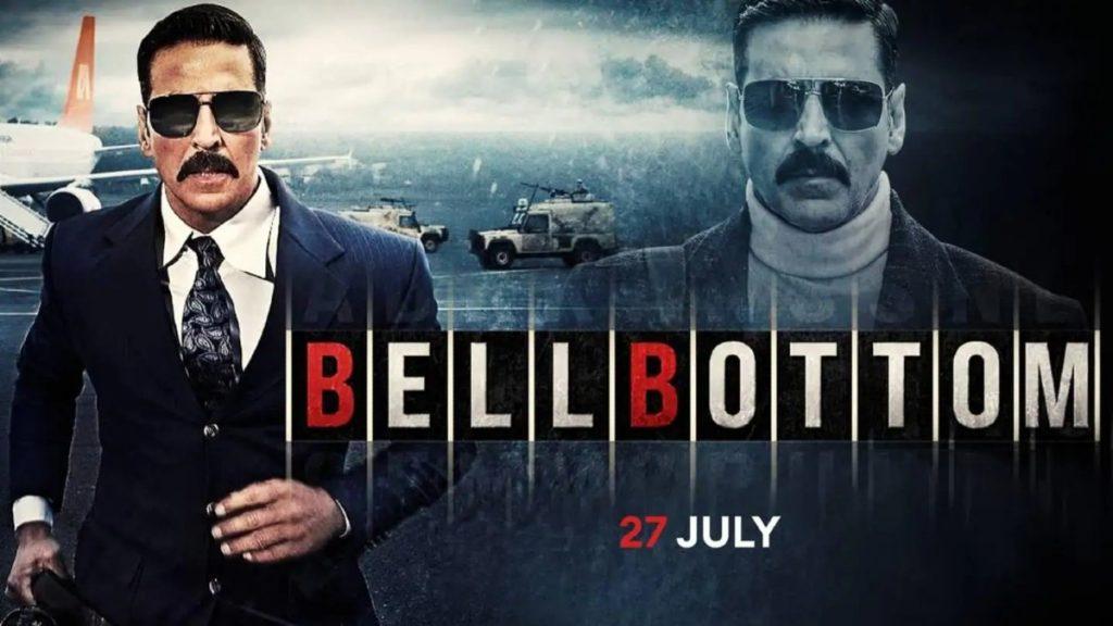 'Bell Bottom' Review