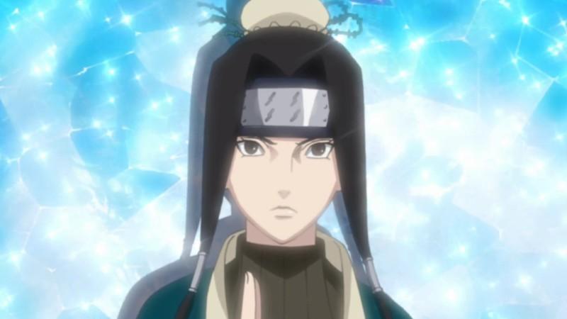 Is Haku a Boy or a Girl in Naruto? 