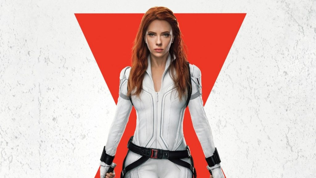 'Black Widow' Review: Assassins, Action, Family and a Lot of Fun