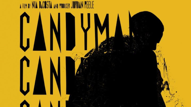 Candyman A Lifeless, Didactic Reimagining