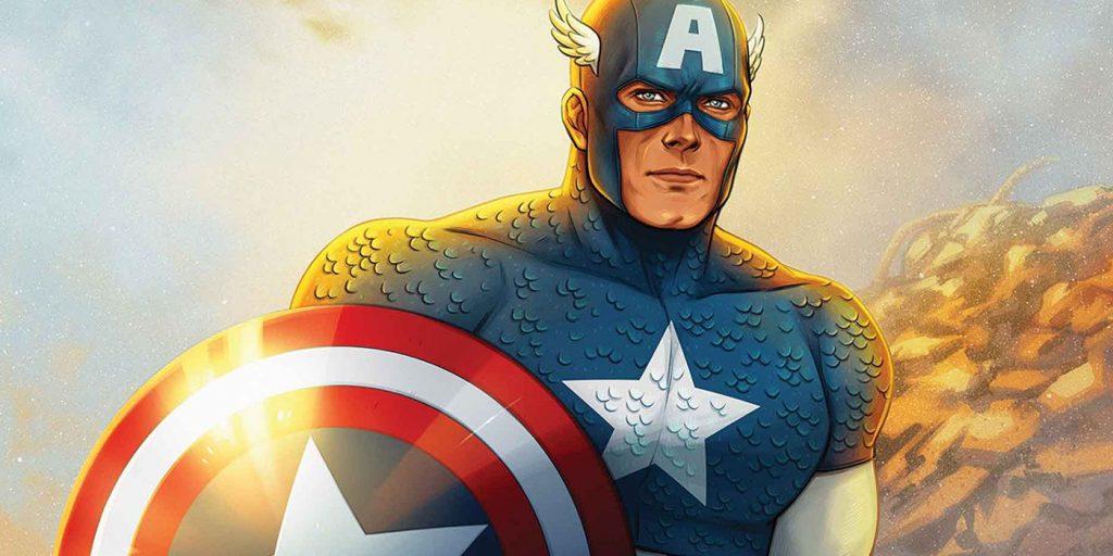 Top 15 Captain America Quotes