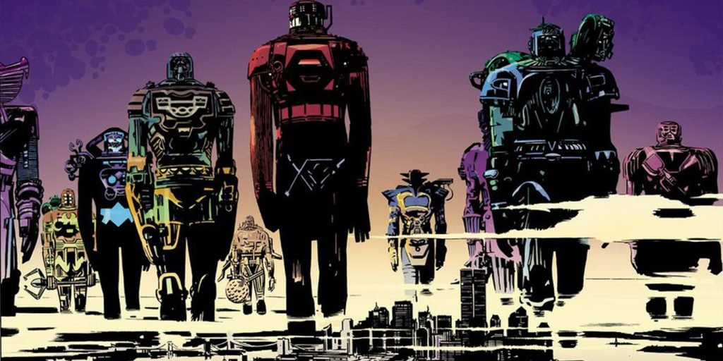 15 Marvel Characters Who Can Beat the Celestials