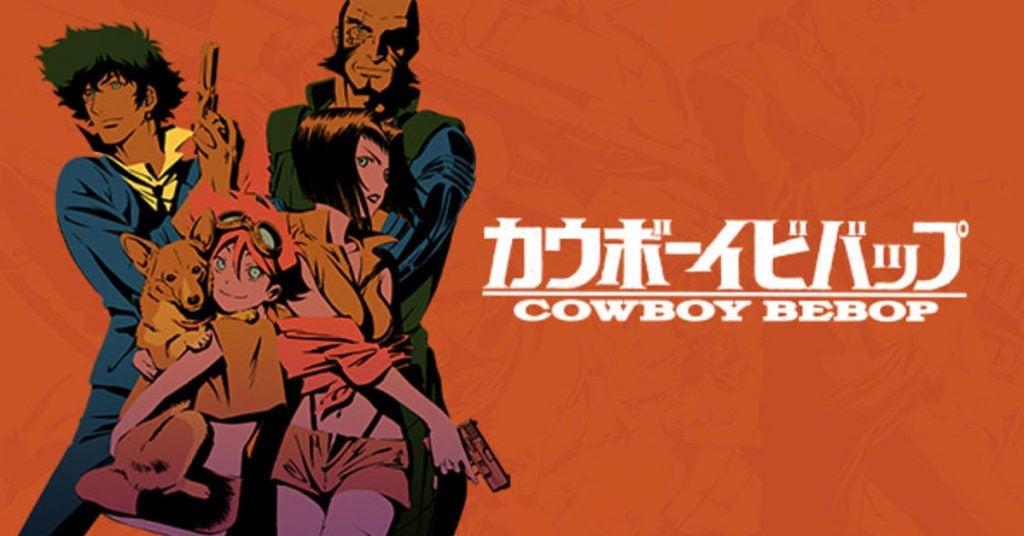 Cowboy Bebop Watch Order: The Complete 2021 Guide
