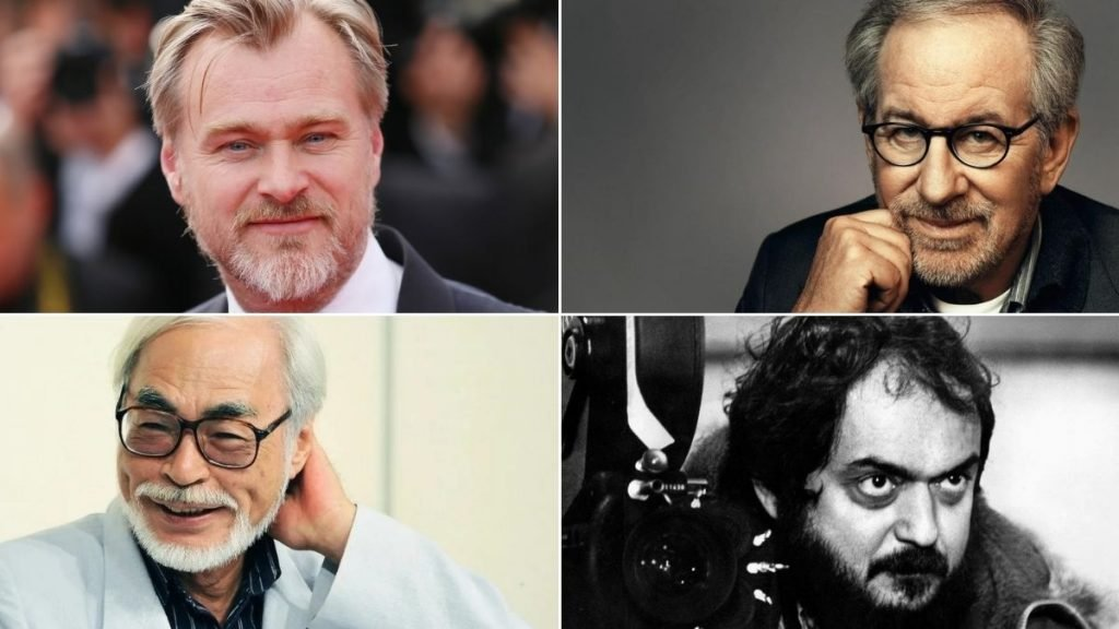 10 Best Directors of All Time (According to IMDb)