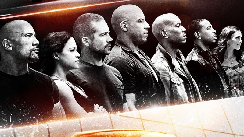 Fast And Furious Movies in Order: The Right Way to Watch
