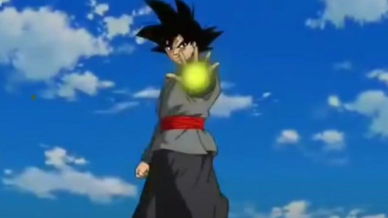 Goku VS Goku Black: Who Would Win?