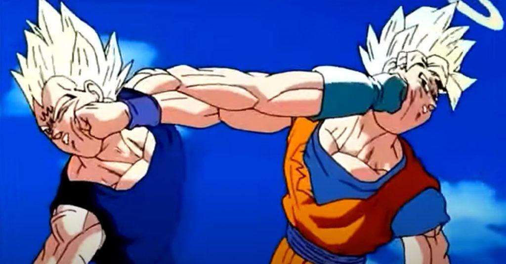 Goku VS Vegeta: Who Would Win?