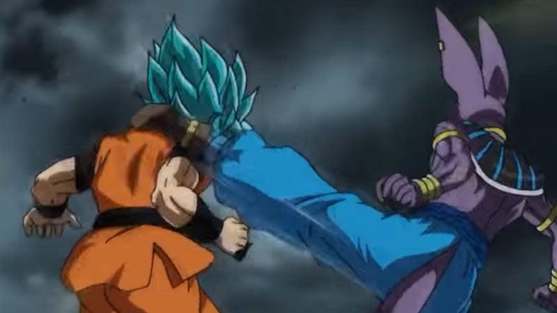 Goku vs Beerus: Who Would Win?