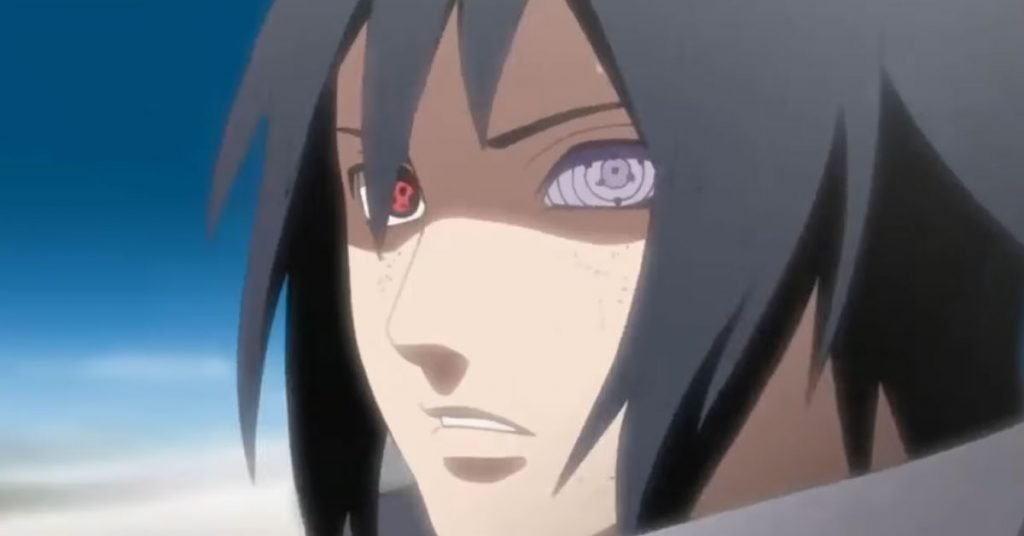 How Did Sasuke Get The Rinnegan?