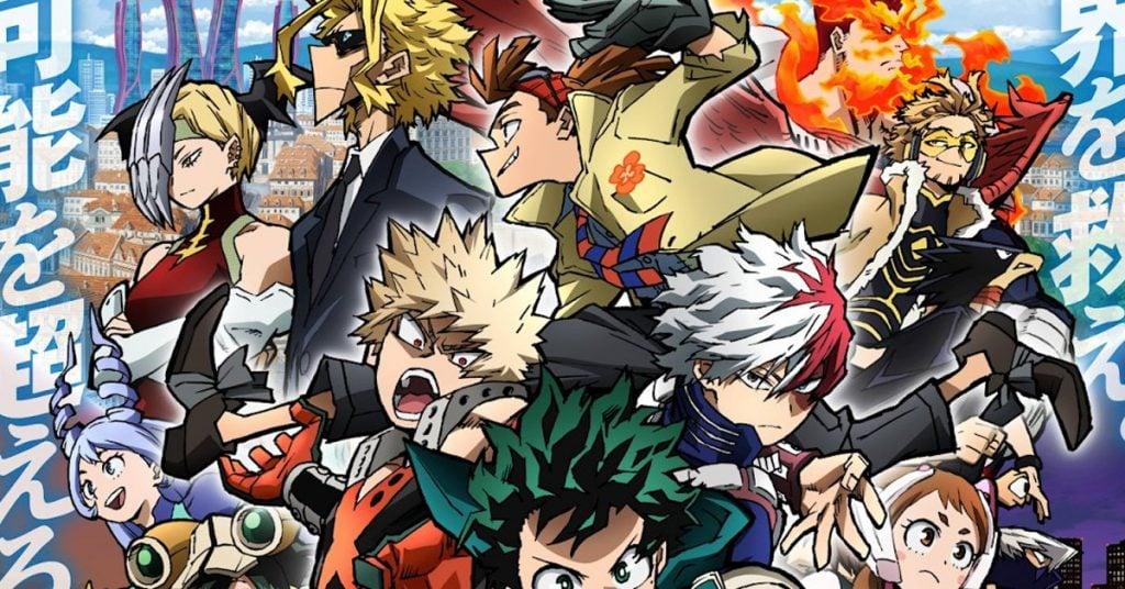How Old is Deku in My Hero Academia? The Age of Izuku Midoriya Through Anime