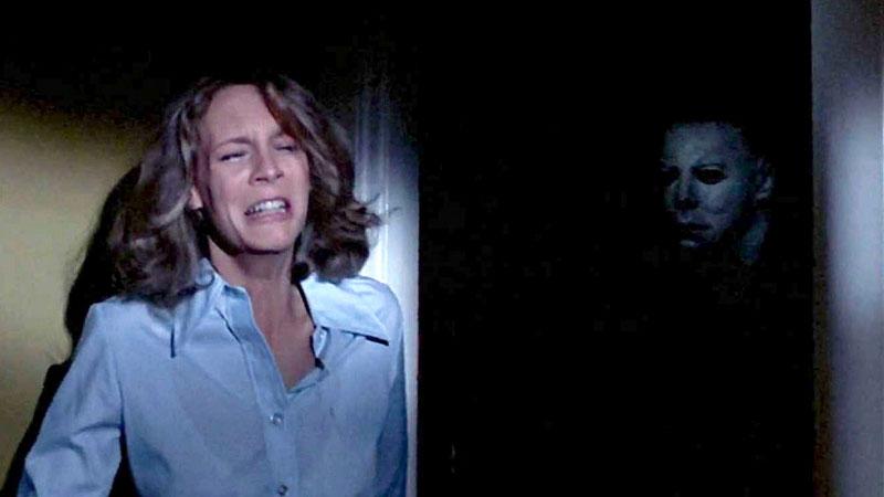 How Old is Jamie Lee Curtis in Every Halloween Movie