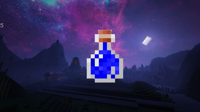 How To Make Night Vision Potion In Minecraft: Materials, Crafting Guide, Recipe, And More