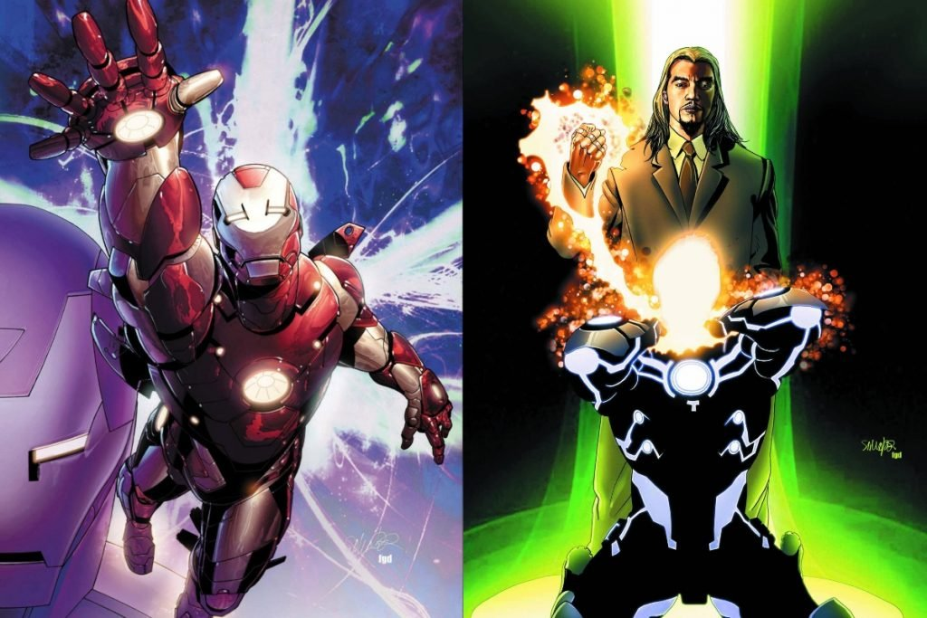 Iron Man vs Mandarin: Who Would Win?