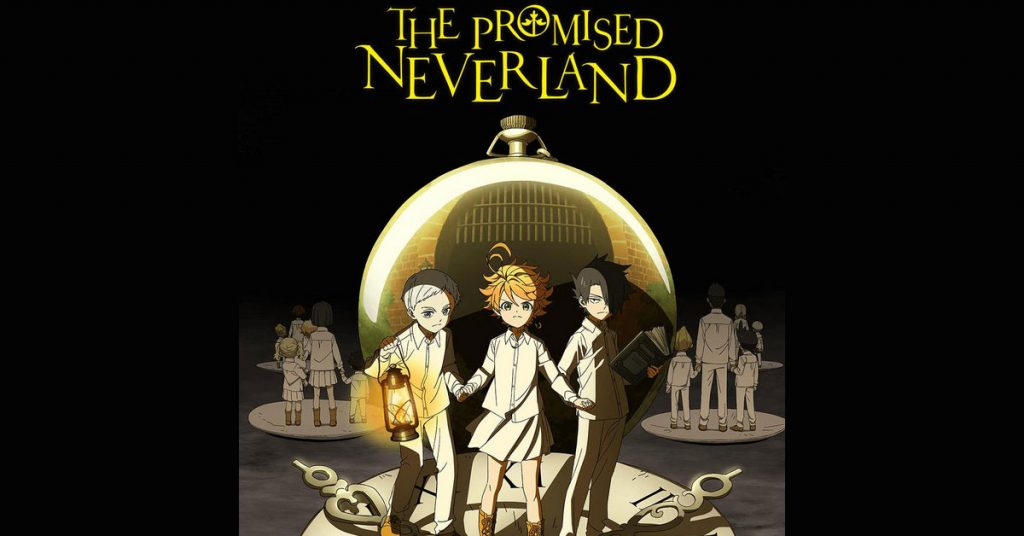 Is Norman Dead or Alive in The Promised Neverland?