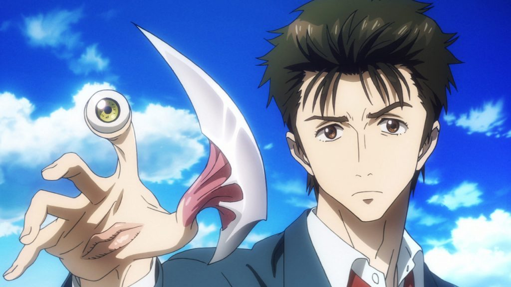 Is Parasyte Anime Worth Seeing