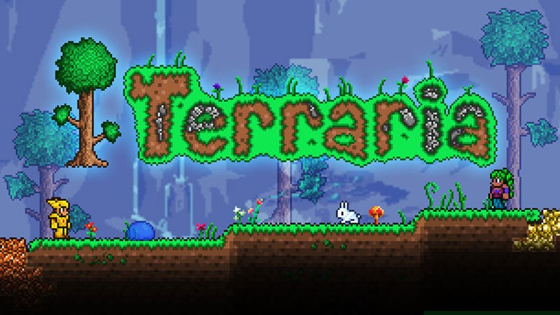 Is Terraria Cross-Platform In 2021? Find Out Here