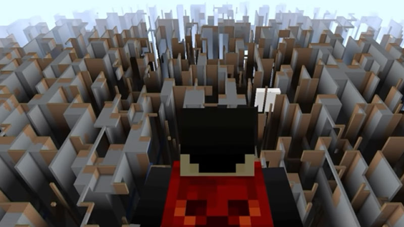 Is There A Height Limit In Minecraft? (And What It Is)