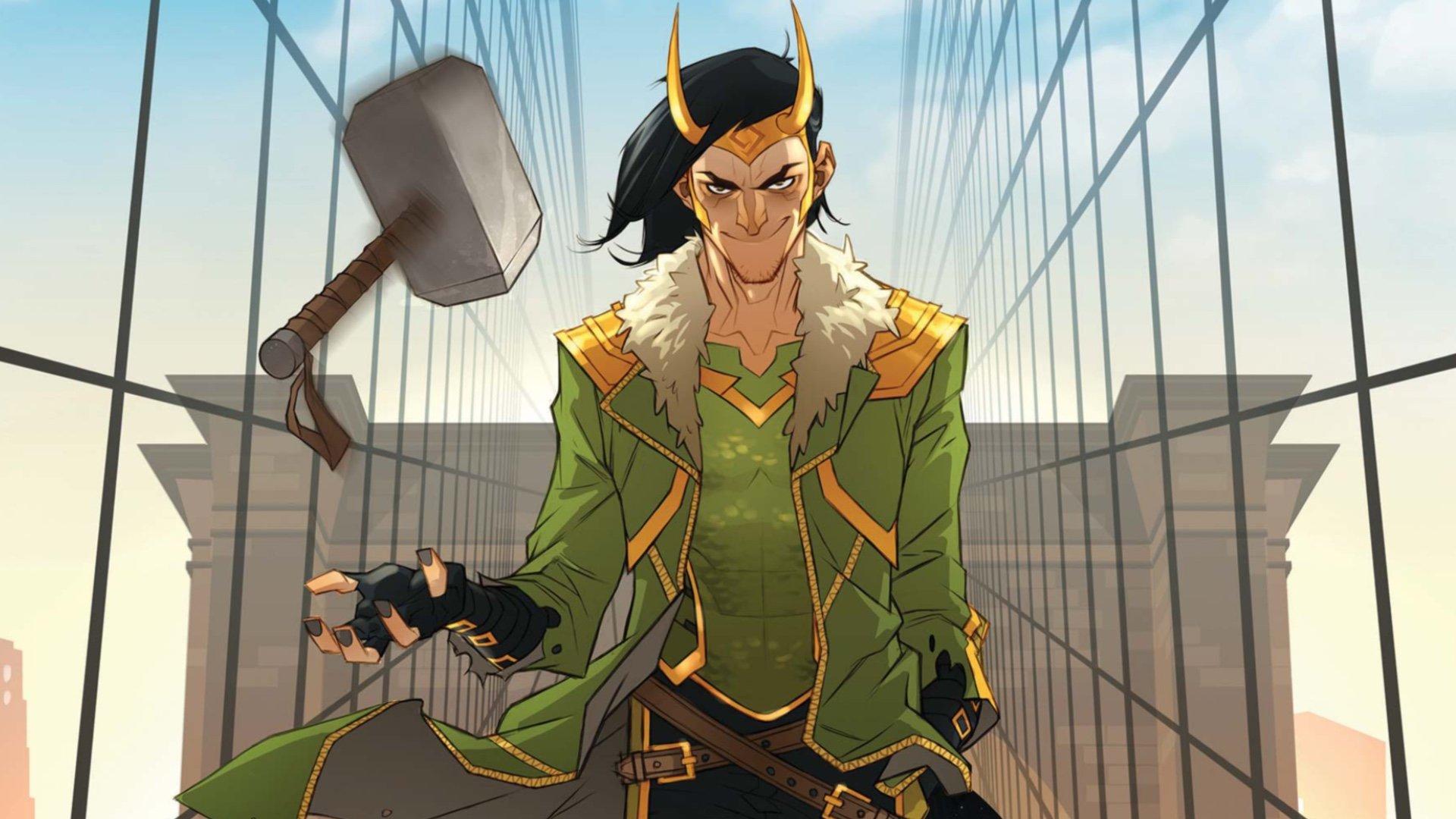 25 Best Loki Comics Ever (RANKED)