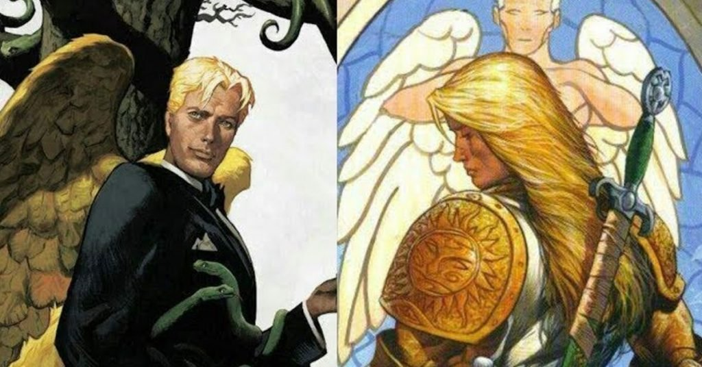 Lucifer Vs Michael: Who Would Win