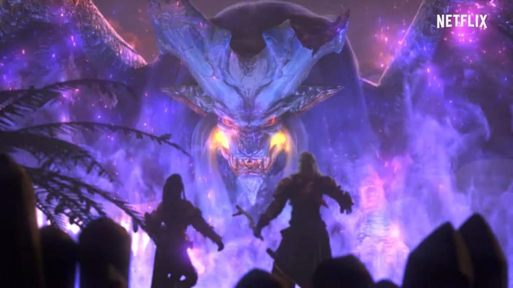 'Monster Hunter Legends of the Guild' Review