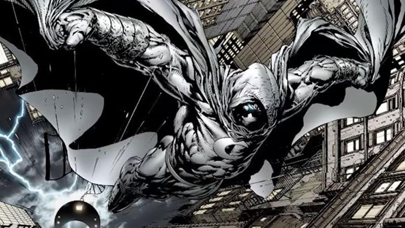 Moon Knight Vs Batman: Who Would Win
