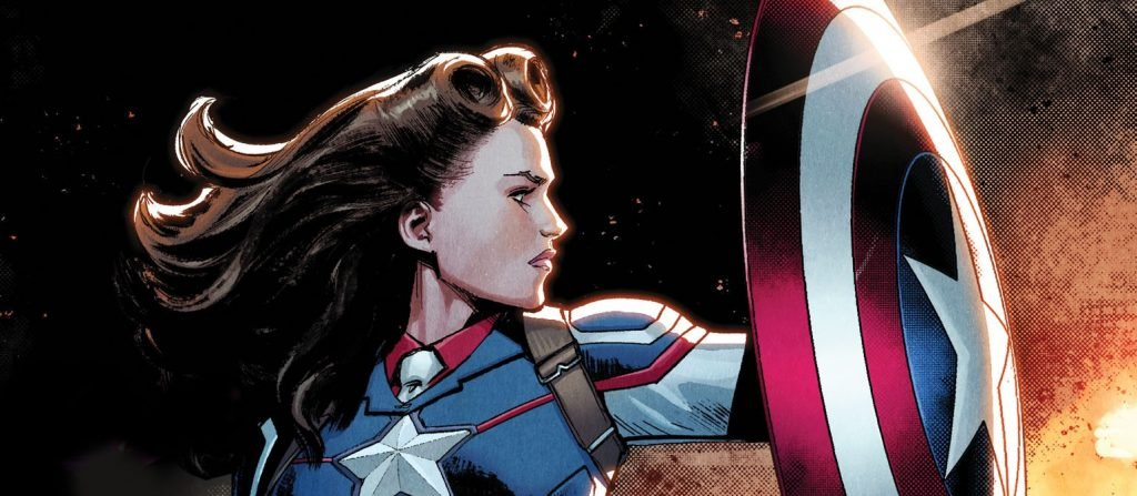 Peggy Carter: Everything You Need to Know