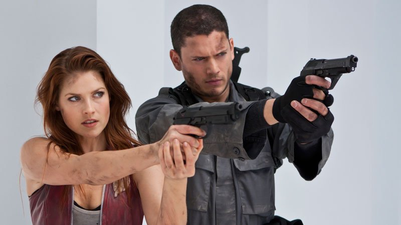 Resident Evil Movies in Order (Including All Animated Movies)