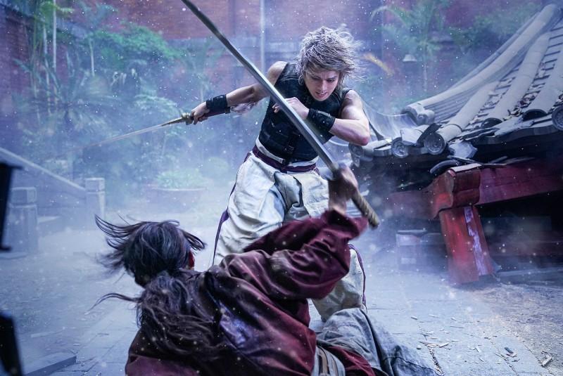 'Rurouni Kenshin: The Beginning' Review